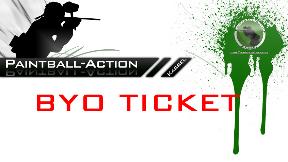 BYO Ticket