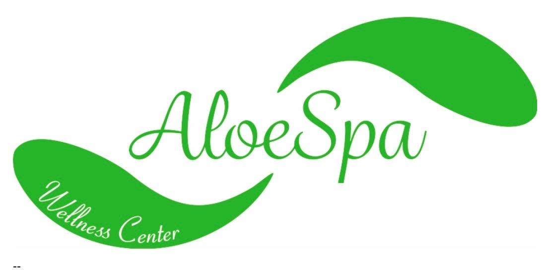 AloeSpa Angebote