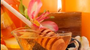 MeineBase-Honig Behandlung - 60 min