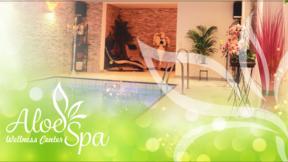 60 min. Day Spa & 90 min Massage für 1 Person