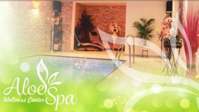Auszeit  zu zweit über 3,5 Stunden - Massage & Day Spa