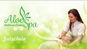 Lomi Lomi Massage für Frau