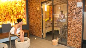 SaunaWelt Tageskarte