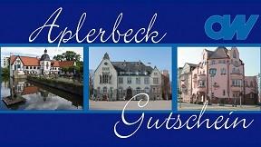 Aplerbeck Gutschein