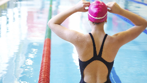 3 Std. Schwimmzeit | Wochenende | Erwachsene