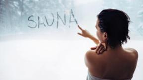 Sauna Saisonstart Wochenende 7:5