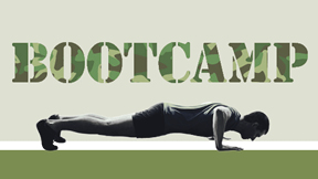 Bootcamp / 5er Card