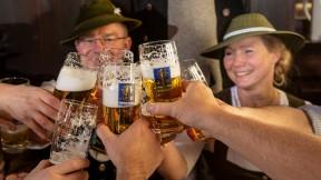 Augustiner Bier Gutschein