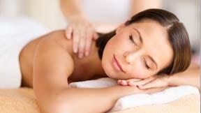 Ayurvedische Massage (Abhyanga)