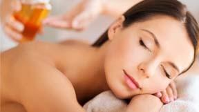 Kosmetik & Massage Kombipaket