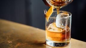 Whiskey Seminar & Tasting am 17.10.2020