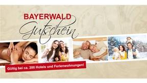 Bayerwald Gutschein