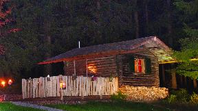 Fondueabend in der Böhmhof Alm