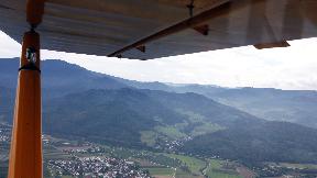 90 min. Ultraleichtflugzeug-Rundflug Aeroprakt A 22 L