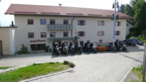 Grenzenloses Motorradvergnügen