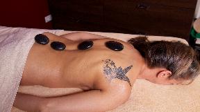 La Stone Massage