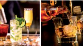 Cocktail-Kurs am 26.05.18