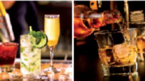 Cocktail-Kurs am 25.08.18