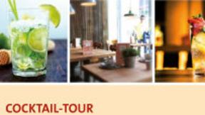 Cocktail-Tour am 20.09.18