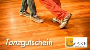 Schüler Tanzkurs für 1 Person