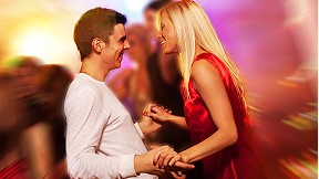 Kompletter Tanzkurs für 1 Paar
