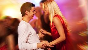 Kompletter Tanzkurs für 1 Person