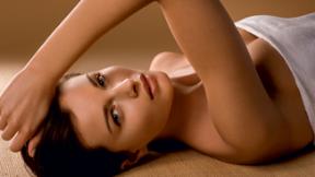 Karibik Massage mit Begrüßungscocktail 60 min