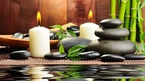 Massage für zwei