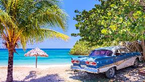 Ein Tag auf Karibik