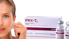 Biorevitalisierendes Peeling PRX – T33