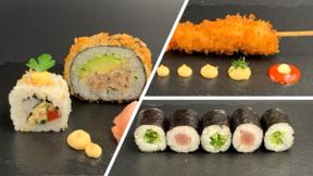 Sushi Gutschein