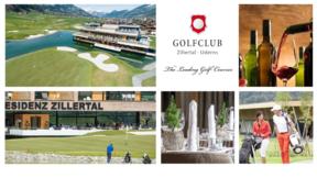Golf&Kulinarik Zillertal