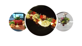 6-Gänge Gourmet Menü