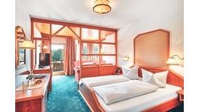"""6 Nächte Doppelzimmer """"Stammhaus"""""""