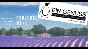 Provence Menü