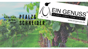 Die Pfalz & Schneider Weine