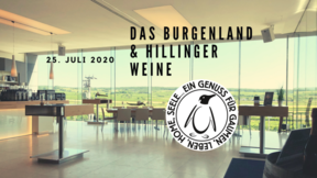 Das Burgenland & Hillinger Weine