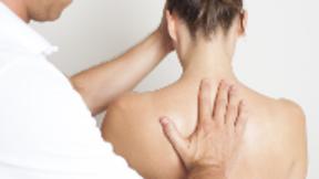 fresh-up-Massage oder indische Kopfmassage Dauer 30 Minuten