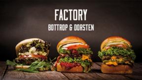 Factory Geldwert Gutschein