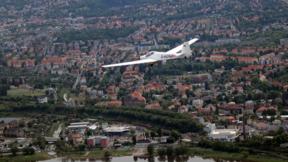 Flugschein für Motorsegelflug