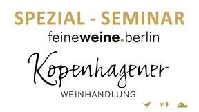Spezial-Seminar  Sauvignon Blanc 22. März 2022