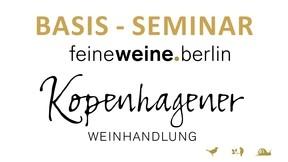 Basis-Seminar 9. Mai 2022