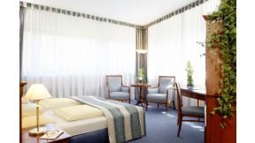Übernachtung Komfort-Zimmer