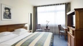 Übernachtung Standardzimmer