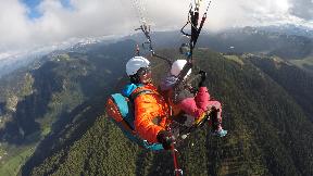 Fliegerherz VIP Premium Thermikflug  -  VIP Ticket