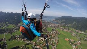 Fliegerherz Panoramflug - Ticket