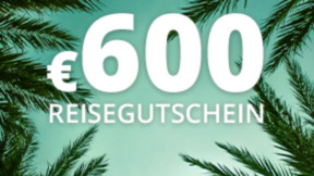 500 € + 100 € Urlaubsbonus