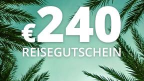 200 € + 40 € Urlaubsbonus