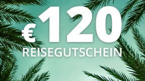 100 € + 20 € Urlaubsbonus
