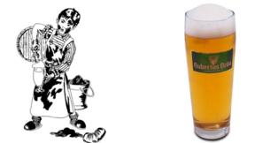15 Liter-Fass-Bier - Gutschein
